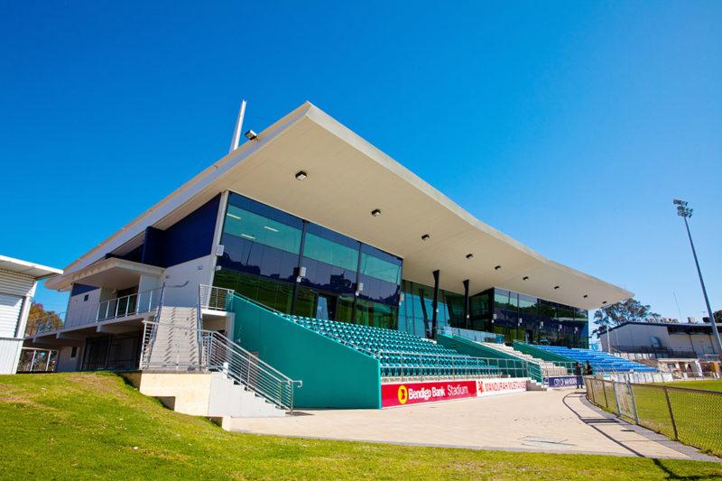 Sports stadium club rushton park mandurah